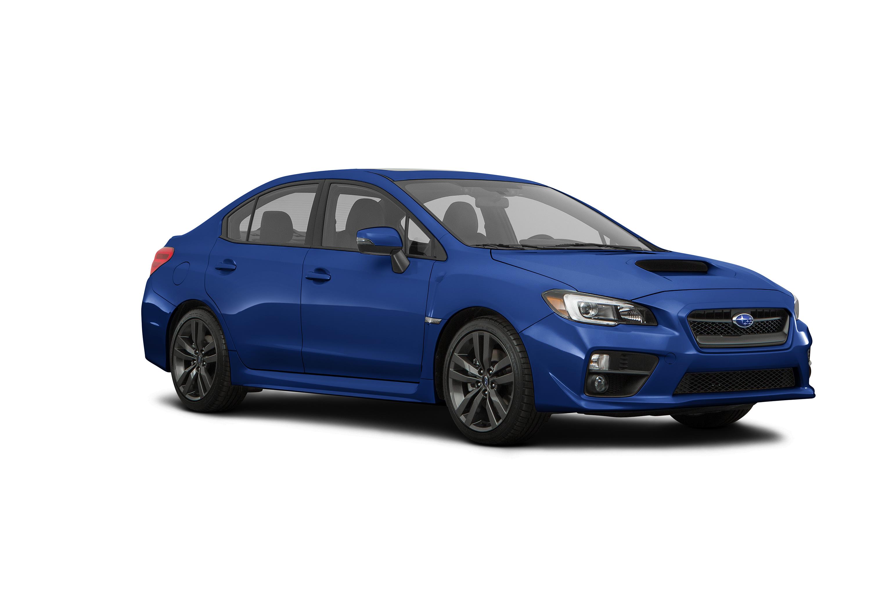 Shop Genuine 2018 Subaru WRX Accessories from Victory Subaru